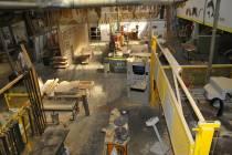 Fabbrica mobili rustici su misura a roma gli artigiani for Fabbrica mobili