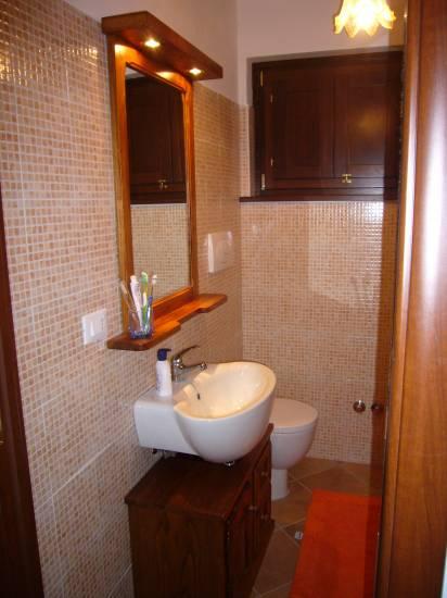 Mobile bagno in legno rustico contemporaneo design esclusivo fabbrica di bagni oggetti di design - Mobile bagno rustico ...