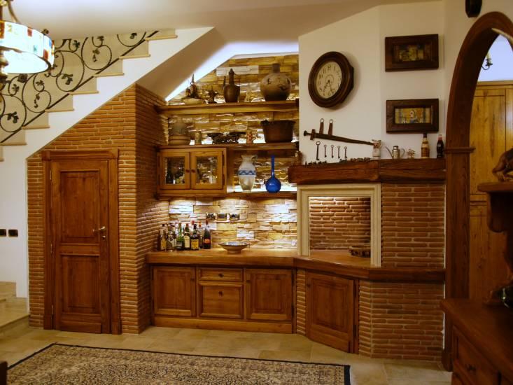 Rivestimento Camino alto legno fabbrica di Rivestimenti su misura a Roma
