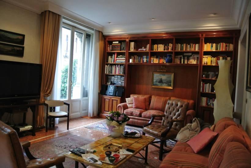 Arredamento Soggiorno Economico: Arredo soggiorno moderno ...