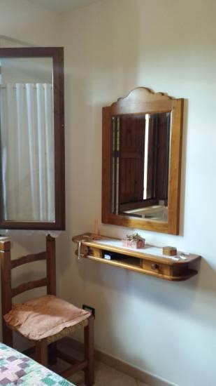 Specchio in legno su misura 2 fabbrica di bagni oggetti di - Specchio su misura ikea ...