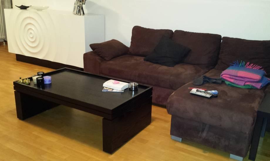 Tavolo salotto classici e moderni in legno tutti fabbrica - Tavolo da salotto moderno ...
