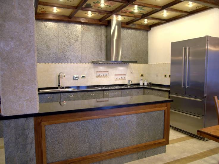Cucine Moderne In Ambienti Rustici – sayproxy.info