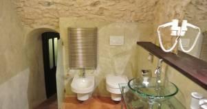 Bagno Legno Rustico : Mobili da bagno artigianali su misura a roma realizziamo bagni