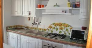 Cucine su misura Roma. Artigianali in stile rustiche classiche ...